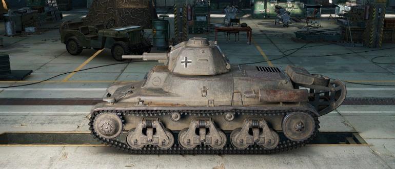 PzKpfw 38H735 (f)