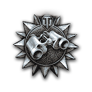 """Награда """"Дозорный"""" в World of Tanks"""